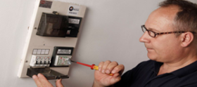 David Blundell Colchester and Ipswich Electrician Services